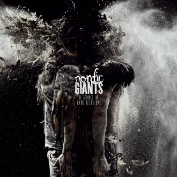 Nordic Giants - A Séance Of Dark Delusions Artwork