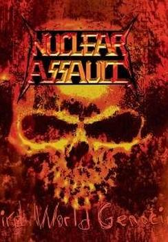 Nuclear Assault - Louder Harder Faster