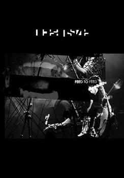 Oceansize - Feed To Feed Artwork