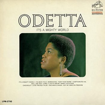Odetta - It's A Mighty World