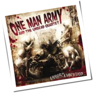 One Man Army & The Undead Quartet - Error In Evolution