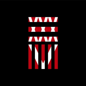 One OK Rock - 35xxxv Artwork