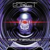 Orgy - Vapor Transmission Artwork