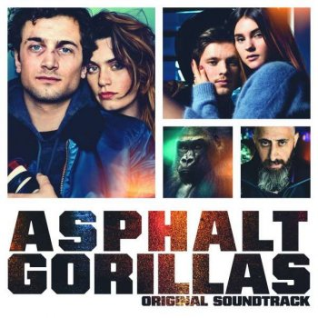 Original Soundtrack - Asphaltgorillas Artwork