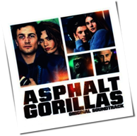 Original Soundtrack - Asphaltgorillas