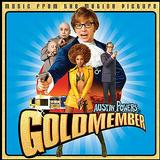Original Soundtrack - Austin Powers In Goldmember Artwork