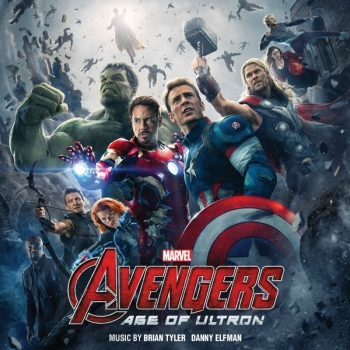 Original Soundtrack - Avengers: Age Of Ultron