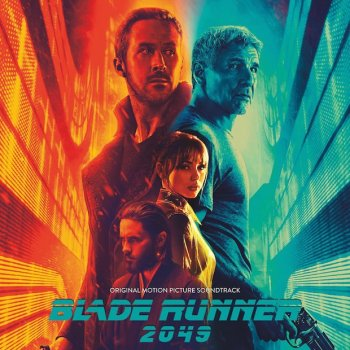 Original Soundtrack - Blade Runner 2049 Artwork