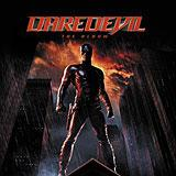 Original Soundtrack - Daredevil - The Album Artwork