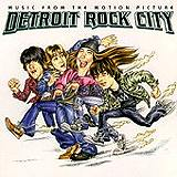 Original Soundtrack - Detroit Rock City Artwork