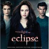 Original Soundtrack - Die Twilight Saga: Eclipse - Bis(s) Zum Abendrot Artwork