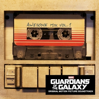 Original Soundtrack - Guardians Of The Galaxy: Awesome Mix Vol. 1 Artwork