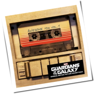 Original Soundtrack - Guardians Of The Galaxy: Awesome Mix Vol. 1