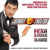 Original Soundtrack - Johnny English Artwork
