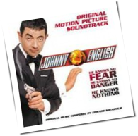 Original Soundtrack - Johnny English