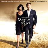 Original Soundtrack - Quantum Of Solace Artwork