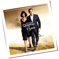 Original Soundtrack - Quantum Of Solace