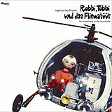 Original Soundtrack - Robbi, Tobbi und das Fliewatüüt Artwork