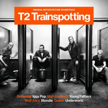 Original Soundtrack - T2 Trainspotting Artwork