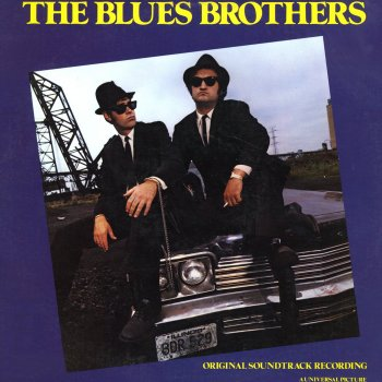 Original Soundtrack - The Blues Brothers Artwork