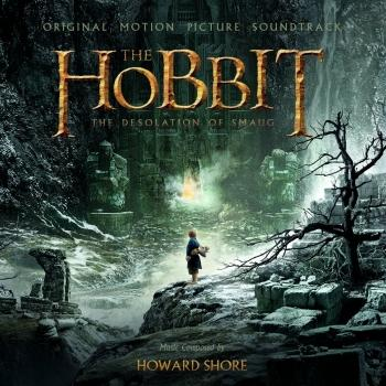 Original Soundtrack - The Hobbit - The Desolation Of Smaug Artwork