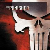 Original Soundtrack - The Punisher Artwork