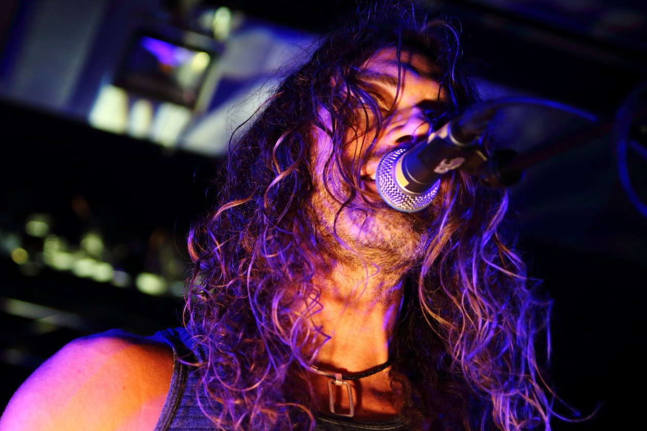 Auf 'In The Passing Light Of Day'-Tour mit Port Noir. – Pain Of Salvation ...