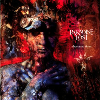 Paradise Lost - Draconian Times Artwork
