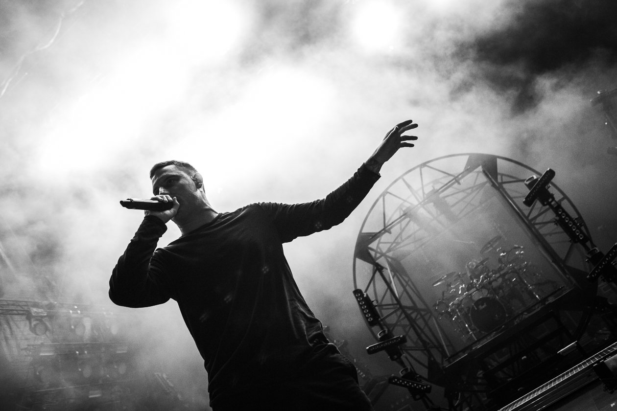 Parkway Drive – Parkway Drive.