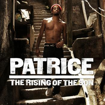 Patrice - The Rising Of The Son Artwork