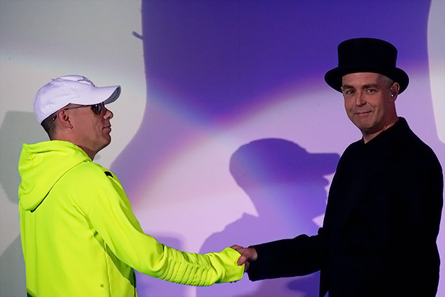 Pet Shop Boys –