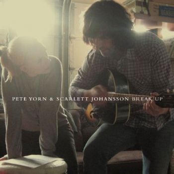 Pete Yorn & Scarlett Johansson - Break Up Artwork