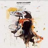 Peter Doherty - Grace / Wastelands Artwork