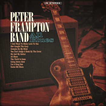 Peter Frampton (Band) - All Blues