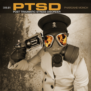 Pharoahe Monch - PTSD (Post Traumatic Stress Disorder)