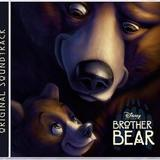 Phil Collins - Brother Bear Artwork