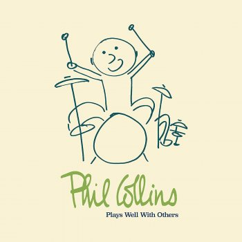 Phil Collins - Plays Well With Others Artwork
