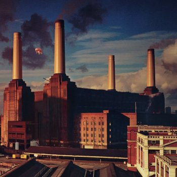 Pink Floyd - Animals (Remastered) Artwork