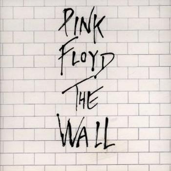 Pink Floyd - The Wall Artwork