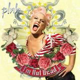 Pink - I'm Not Dead Artwork