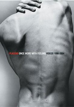 Placebo - Once More With Feeling Videos 1996 - 2004 Artwork