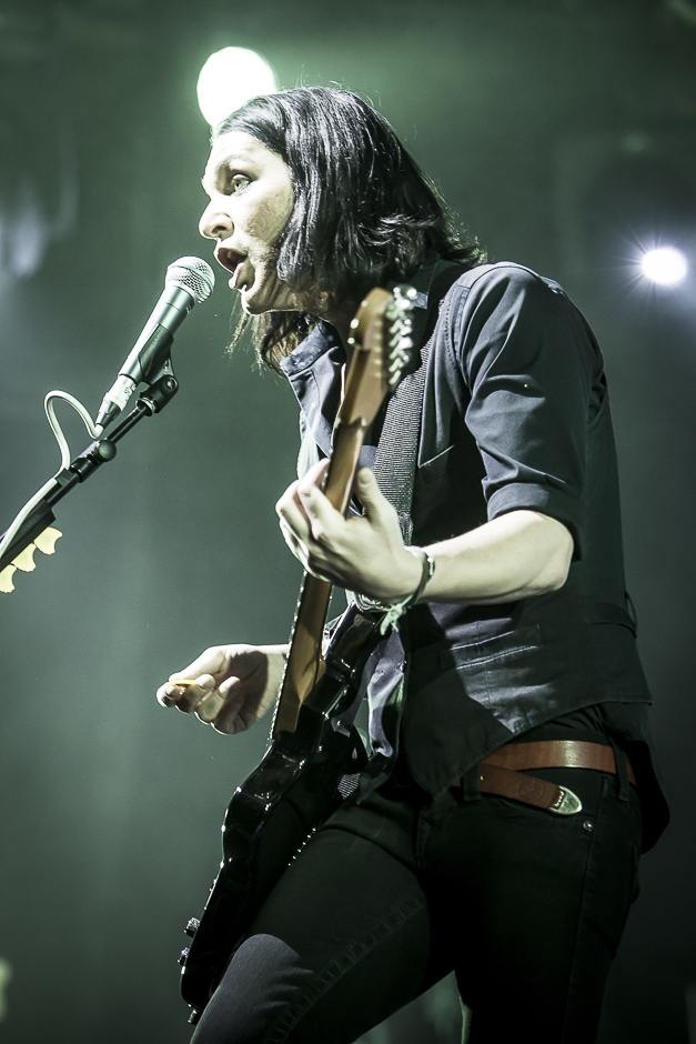 Placebo – Fronter Brian.