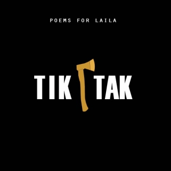 Poems For Laila - Tiktak Artwork