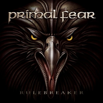 rulebreaker von primal fear album. Black Bedroom Furniture Sets. Home Design Ideas