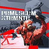 Primal Scream - XTRMNTR Artwork