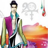 Prince - 20TEN Artwork