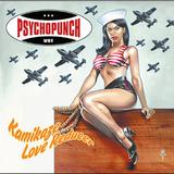 Psychopunch - Kamikaze Love Reducer Artwork