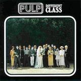 Pulp - Different Class Artwork