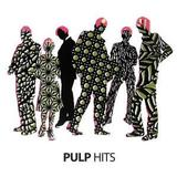 Pulp - Hits Artwork