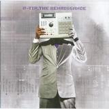 Q-Tip - The Renaissance Artwork